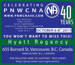 PNWCNA 40 @ Hyatt Regency   Vancouver   British Columbia   Canada