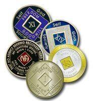 Fobs & Medallions